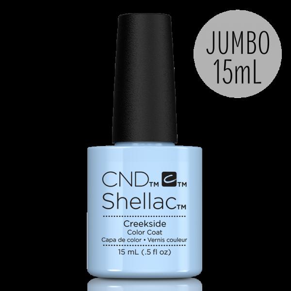 Shellac UV Polish Creekside JUMBO 0,5 oz