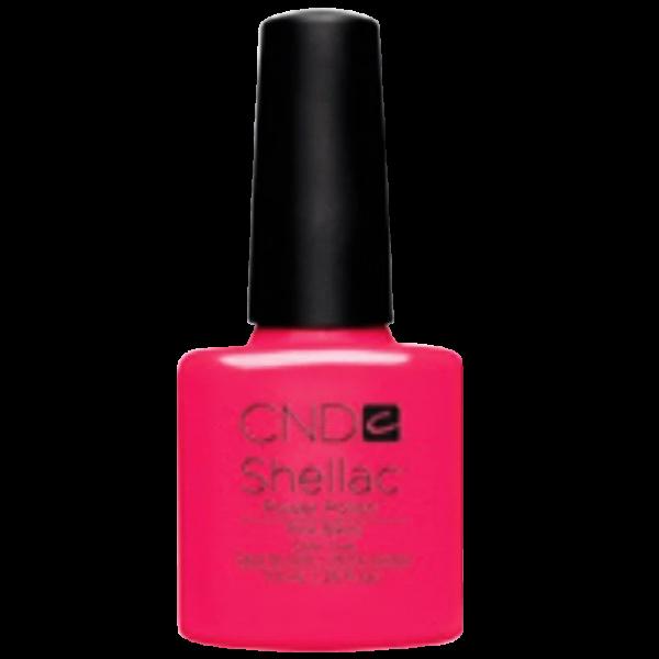 Shellac UV Polish Pink Bikini 7.3 ML