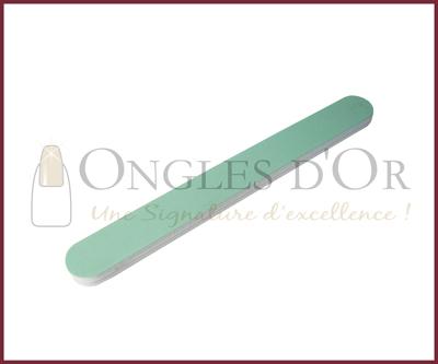 Sponge Polishing Nail File (2 sides) (1)