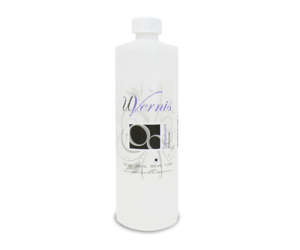UVernis Remover 500 mL