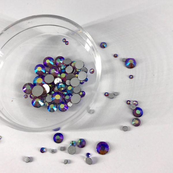Valerie Ducharme Stones – AB #20 Light Amethyst