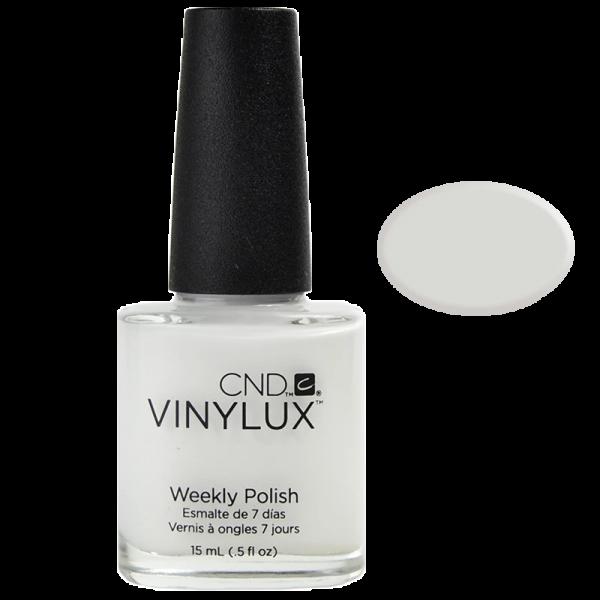 Vinylux CND Nail Polish 108 Cream Puff 15 mL