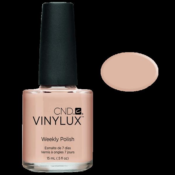 Vinylux CND Nail Polish 136 Powder my Nose 15 mL