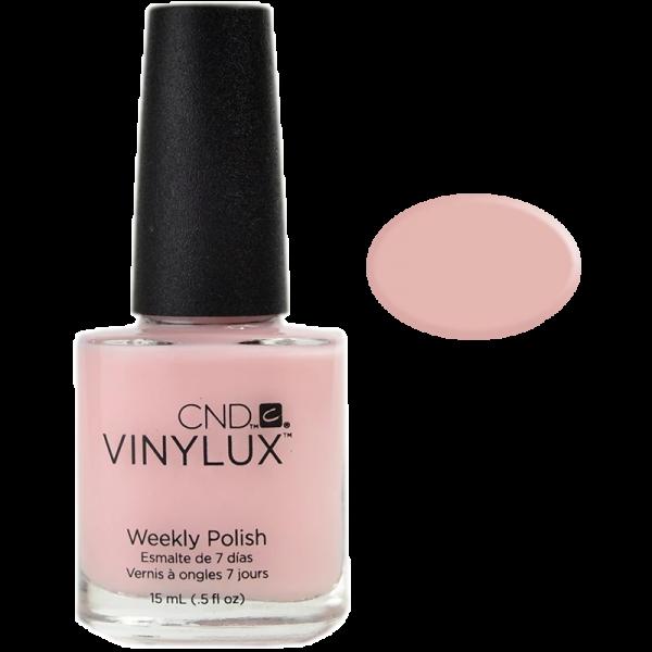 Vinylux CND Nail Polish 142 Romantique 15 mL