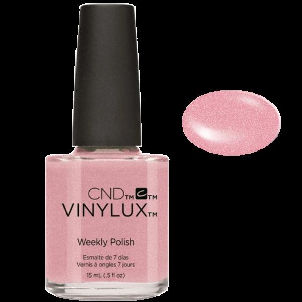 Vinylux CND Nail Polish 187 Fragrant Freesia 15 mL