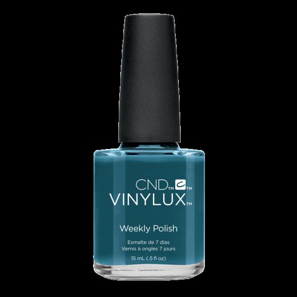 Vinylux CND Nail Polish 247 Splash of Teal 15 ml