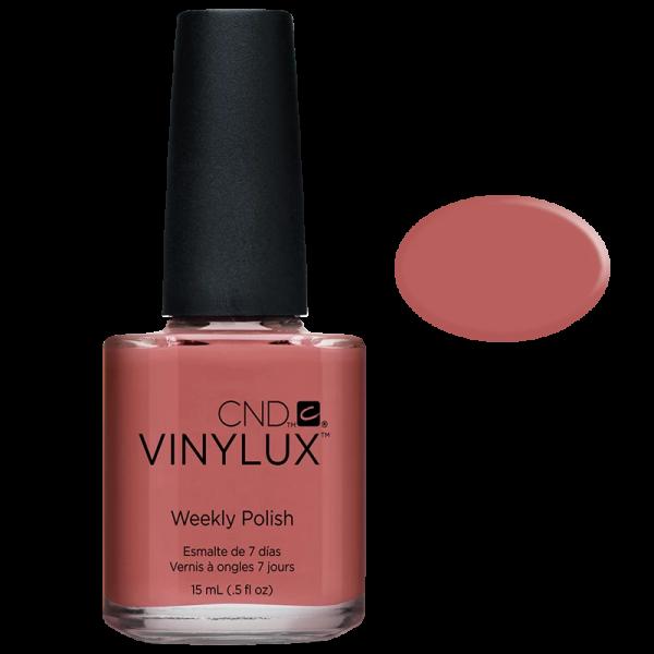 Vinylux Nail Polish 164 Clay Canyon 15 mL CND