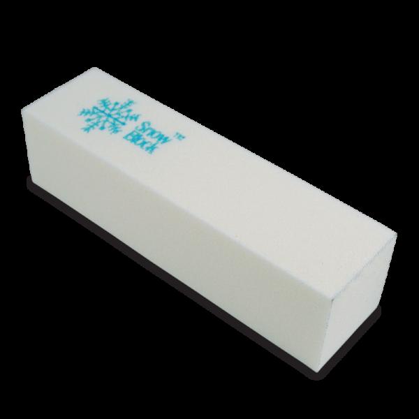 White Buffer Block (Snow Block) (Unit)